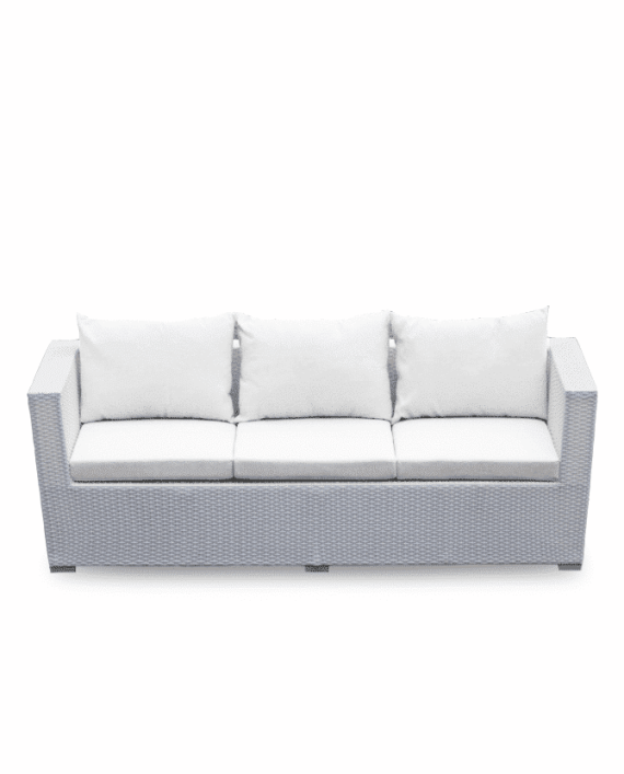 Outdoor Sofa Event and Party Rental Chair