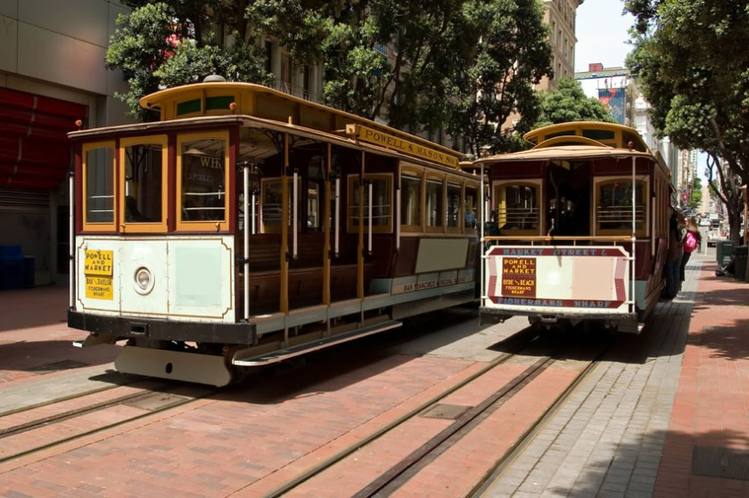 20 city travel cosmopolitan choices San Fransisco