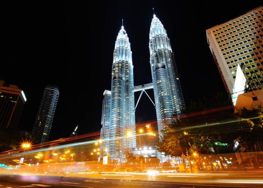 20 inspiring country travel options for jetsetters KualaLumpur