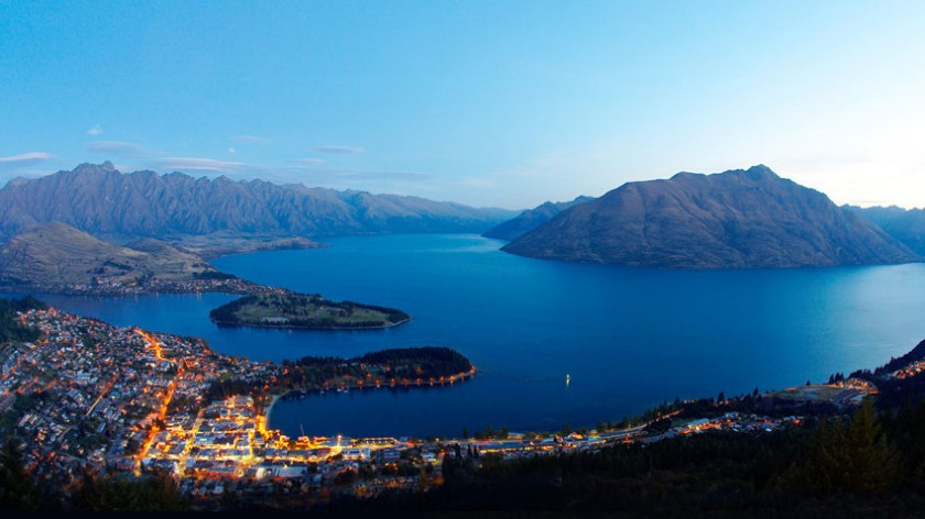 20 inspiring country travel options for jetsetters NewZealand