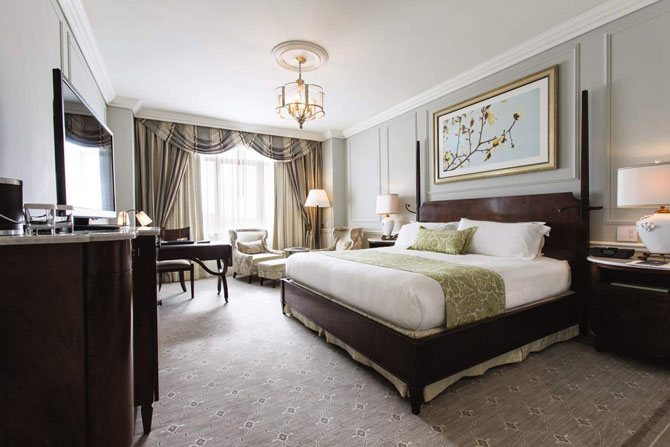 Belmond Charleston Place Sumptuous Southern Luxury 3
