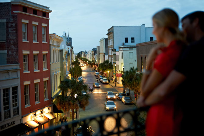 Belmond Charleston Place Sumptuous Southern Luxury 9