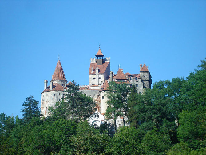 Brasov Discover Its Boutique Old World Charm Brans Castle