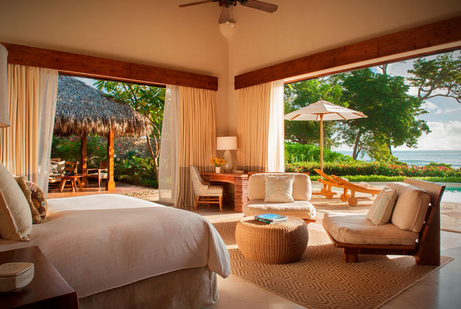 Catching the Perfect Wave with Luxury Surf Resorts Mukul Nicaragua 2