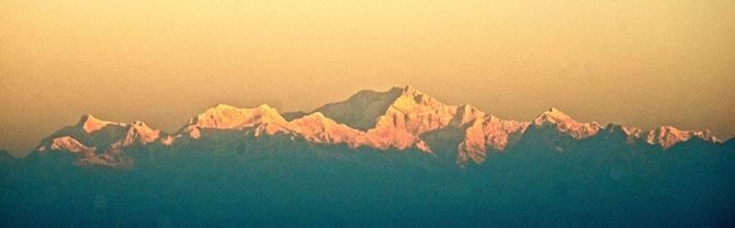 Darjeeling A Taste of Old World Charm 6