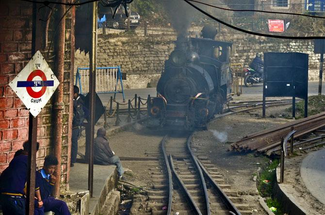 Darjeeling A Taste of Old World Charm 9