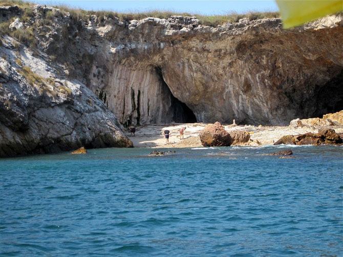 Discover the Secret Beach of Las Marietas 4