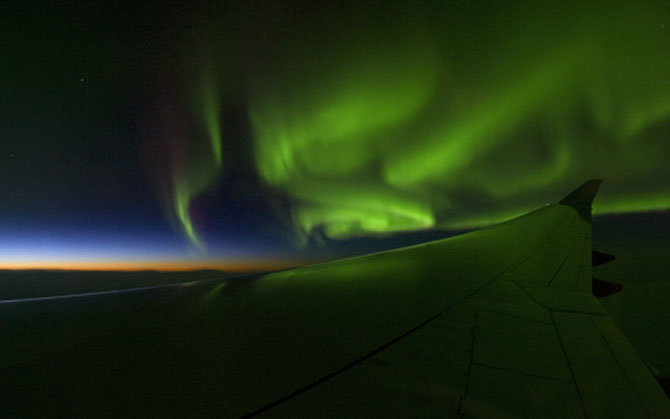 Dreamy Experiences beneath the Northern Lights 2