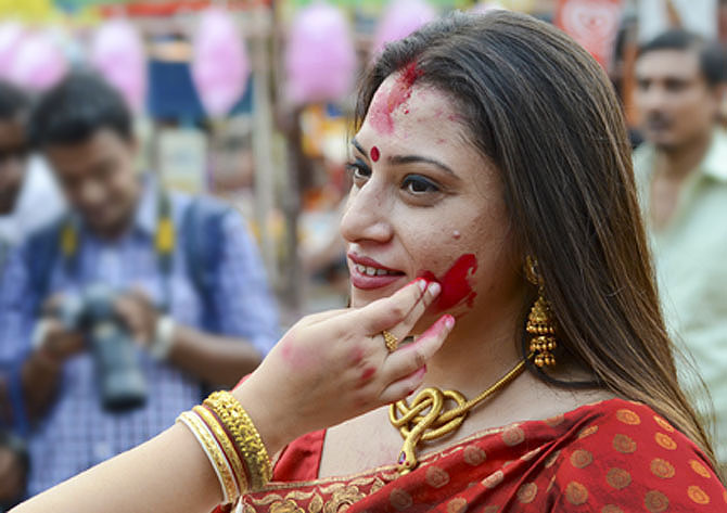 Bengali people — pic 8