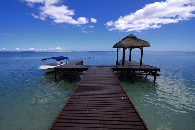 Experience the Beautiful Island of Mauritius 1