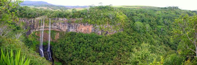 Experience the Beautiful Island of Mauritius 8