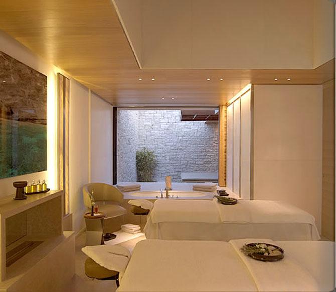 Five of the Best Luxury Resorts in Greece Amanzoe 4