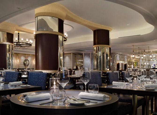 Five of the Hottest Restaurants in Miami Scarpetta 2