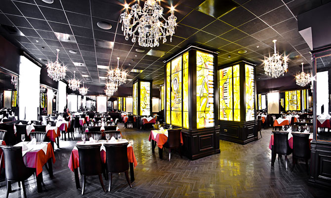 Hotel Alfavito Business Excellence in Kiev 7