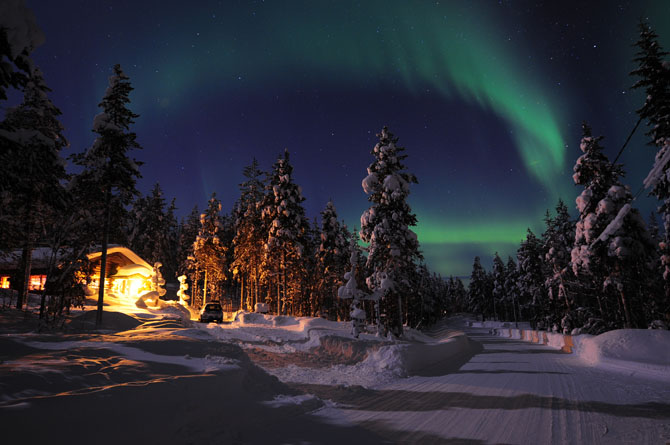 Magical Christmas Destinations across Europe 10