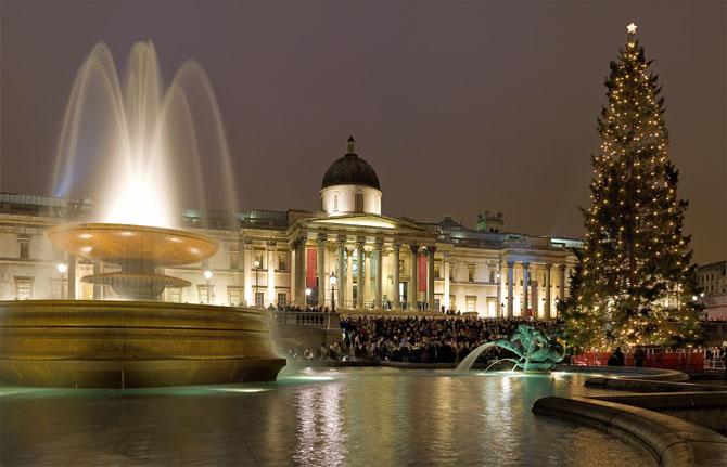 Magical Christmas Destinations across Europe 5
