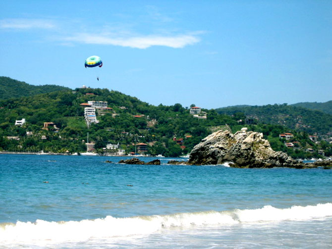 Mexican Seaside Charm in Zihuatanejo 6
