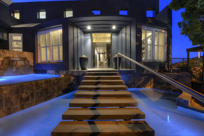 Milk and Honey Boutique Spa Cape Town 2