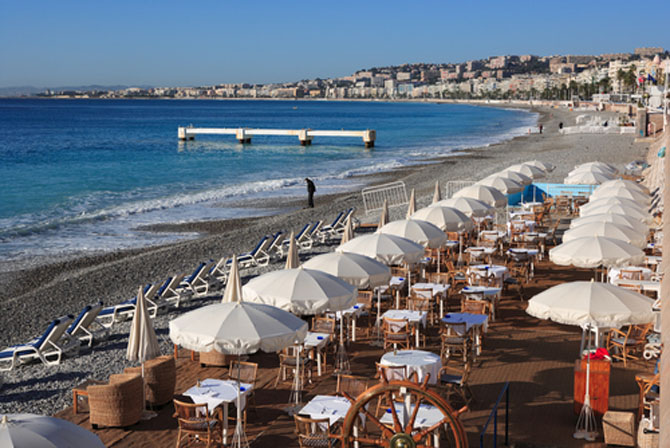 Nice Experience Luxury in This Beautiful French City 4