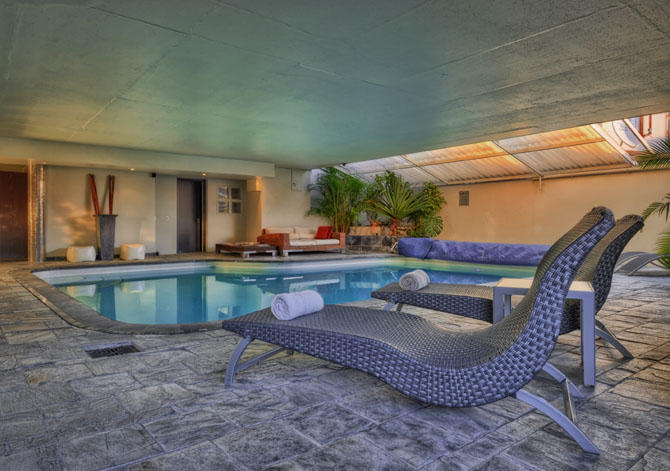 O on Kloof Boutique Hotel and Spa Cape Town 1