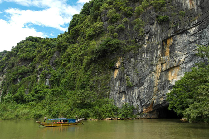 Quang Binh Vietnam A Beauty Yet Unexplored 1