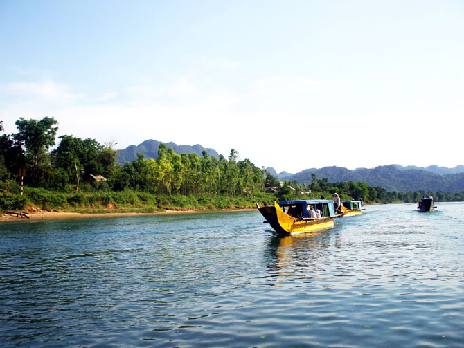 Quang Binh Vietnam A Beauty Yet Unexplored 4