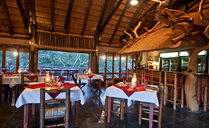 Rhino River Lodge An Exclusive African Escape 13