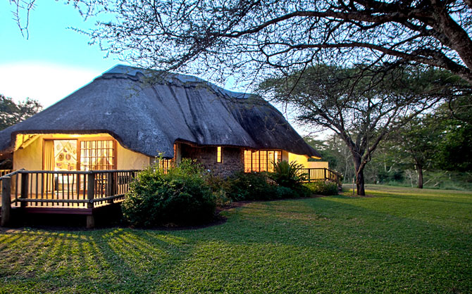 Rhino River Lodge An Exclusive African Escape 2