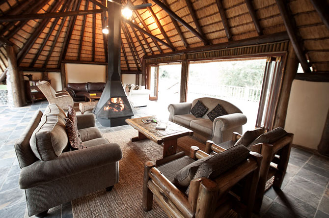 Rhino River Lodge An Exclusive African Escape 4