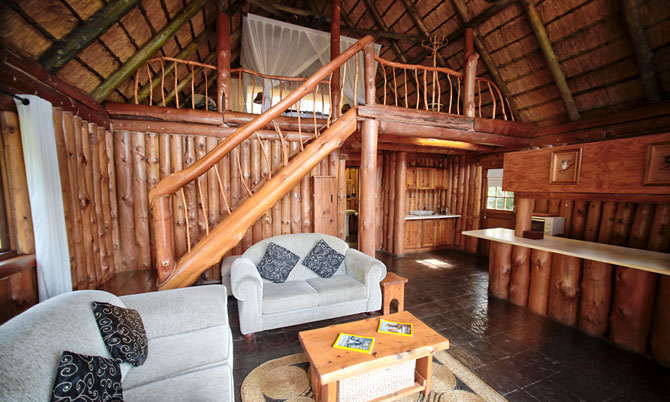 Rhino River Lodge An Exclusive African Escape 5