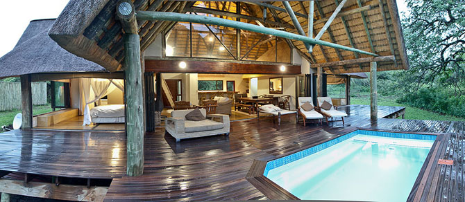 Rhino River Lodge An Exclusive African Escape 7
