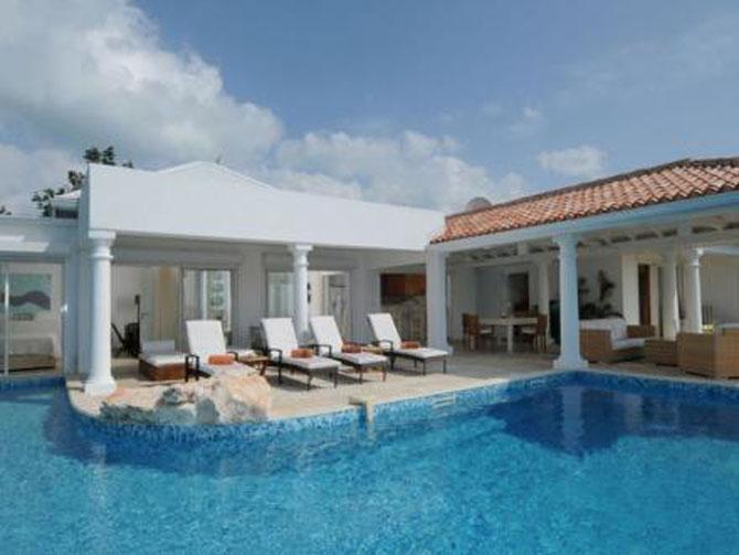 Six Luxurious Villas in Sint Maarten 5