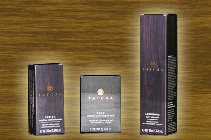 Tatcha Travel Kit For Luxurious Skincare on the Go 13