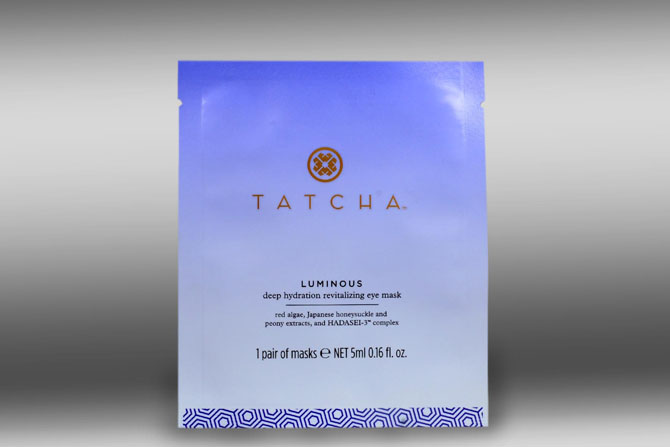 Tatcha Travel Kit For Luxurious Skincare on the Go 7