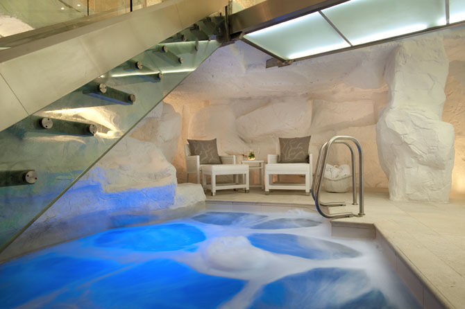 The Spa at The Twelve Apostles Cape Town 4