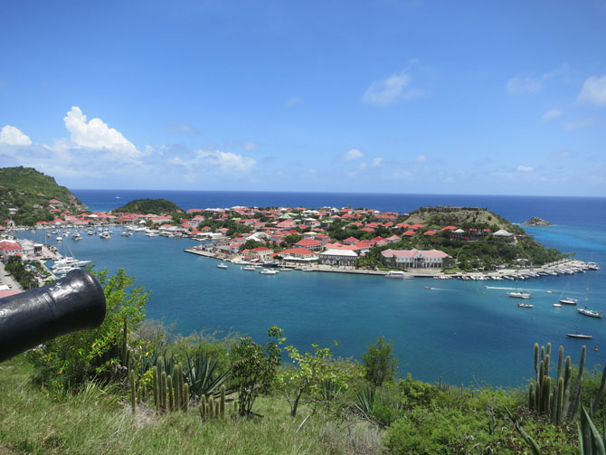 Top 10 Caribbean Islands to Visit by Superyacht Saint Barths