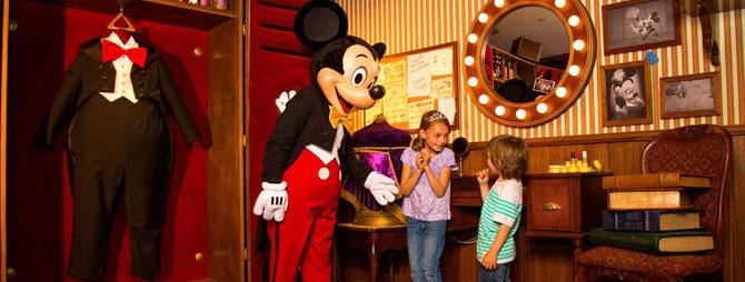 Top 10 Indulgences When In Paris Disneyland Paris