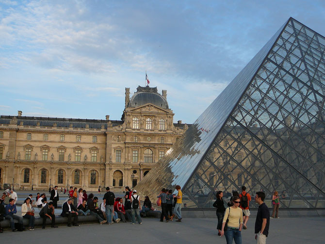 Top 10 Indulgences When In Paris The Louvre Museum