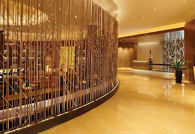 Top 10 Luxury Hotels in Chicago Fairmont Chicago Millennium Park