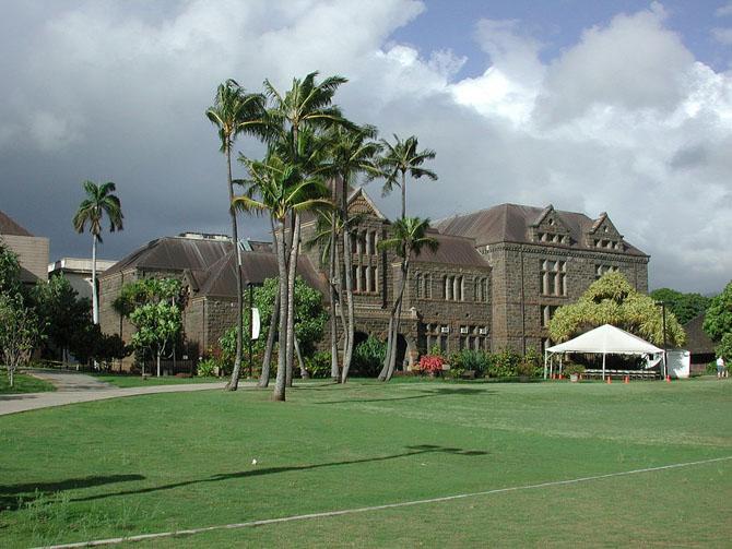 Top 10 Sightseeing Attractions in Honolulu Bernice Pauahi Bishop Museum