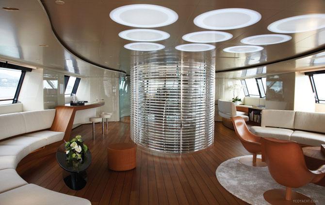 Top 7 Sailing Superyachts to Charter This Winter Panthalassa 2