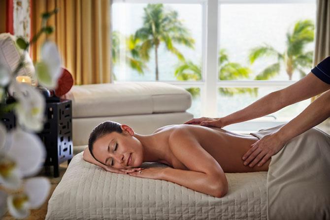 Zen Dreams at the Mandarin Oriental Miami 5