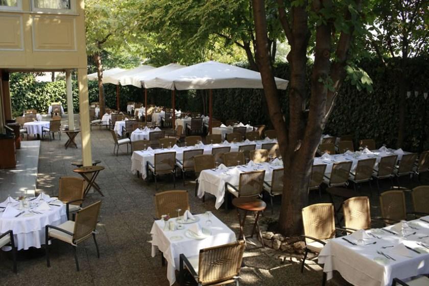 Asitane Restaurant Istanbul 2
