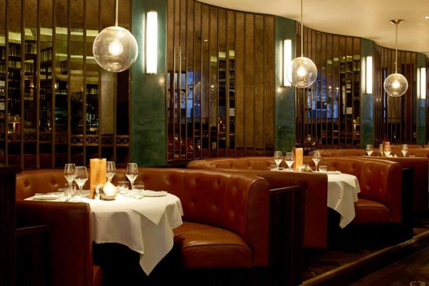 Gusto Restaurant Manchester 3