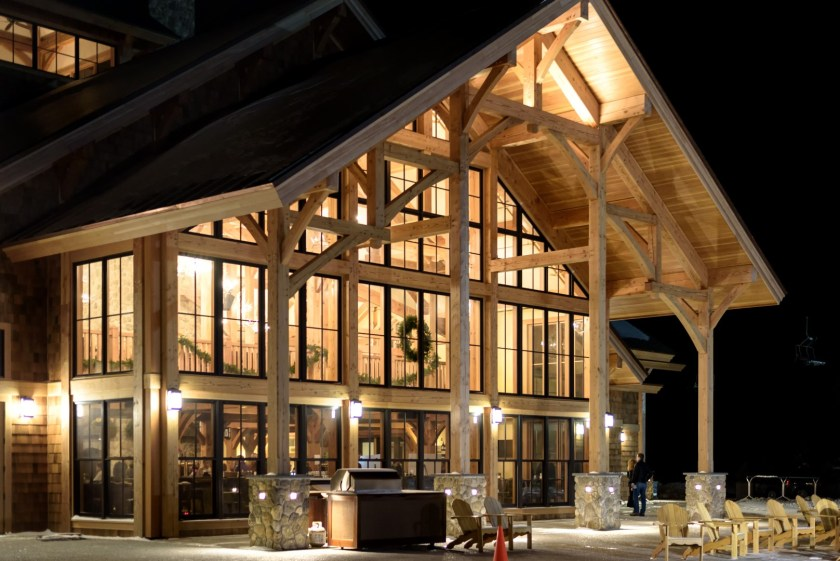 Hermitage Club Private Ski Resort