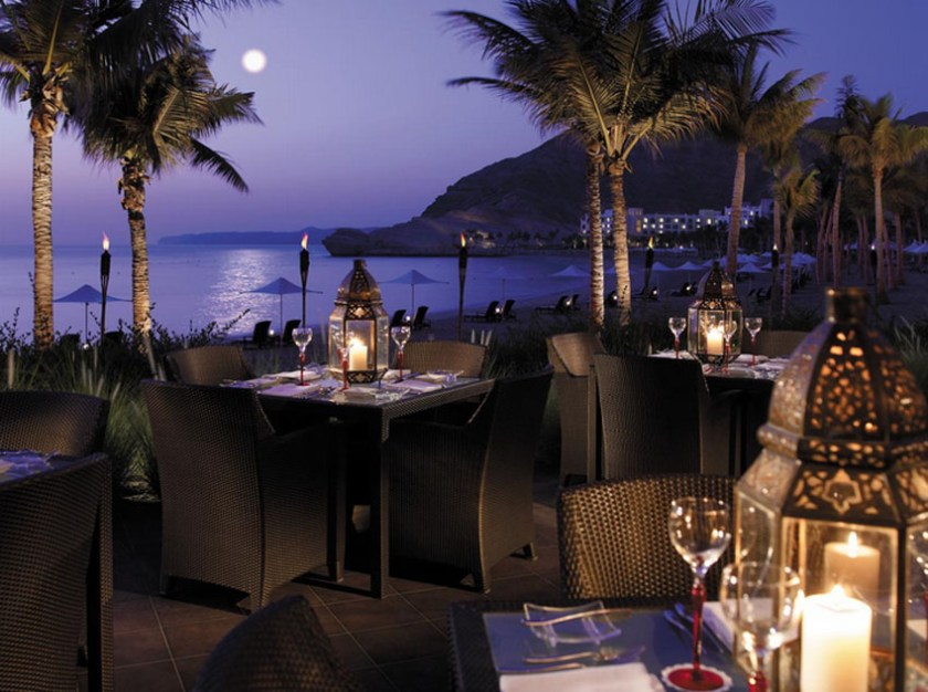 Shangri La's Barr Al Jissah Resort & Spa Oman 2