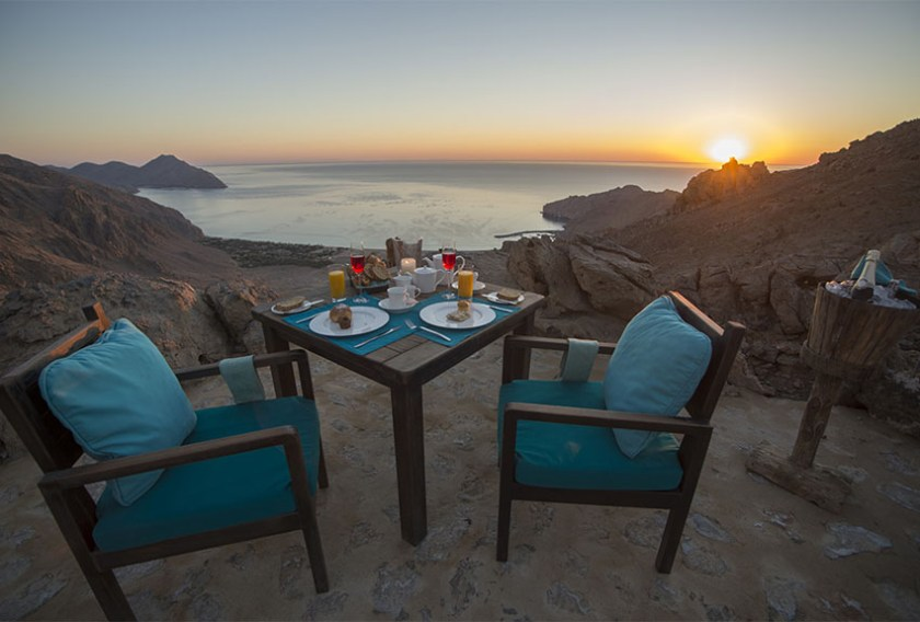Six Senses Zighy Bay Oman - best luxury beach resorts in Oman