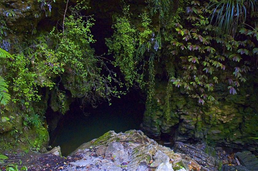 Waitomo Caves New Zealand