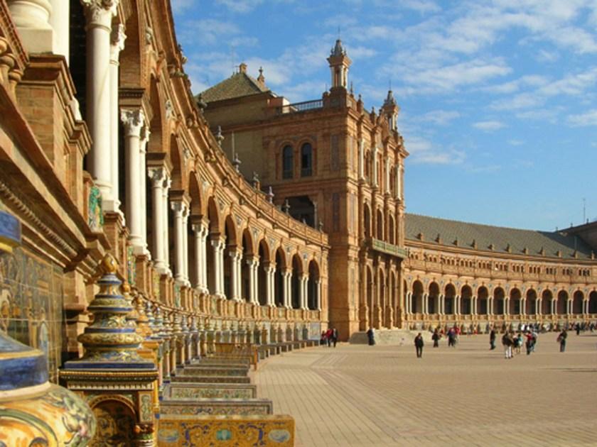 5 Seville experiences 4