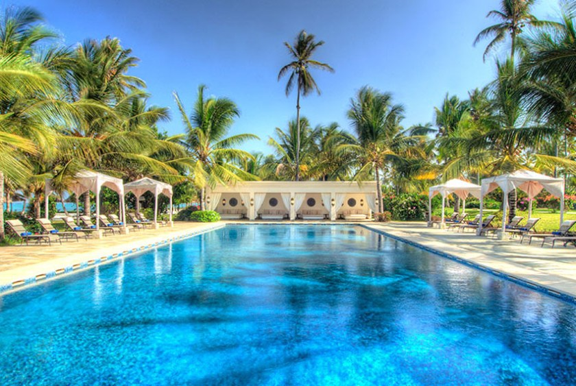 Baraza Resort & Spa Zanzibar 1